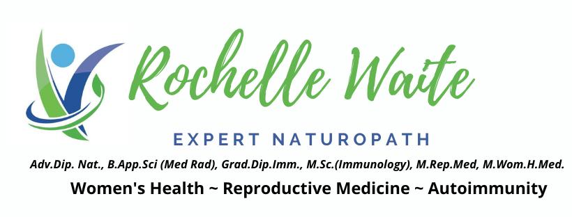 Rochelle Waite - Expert Naturopath