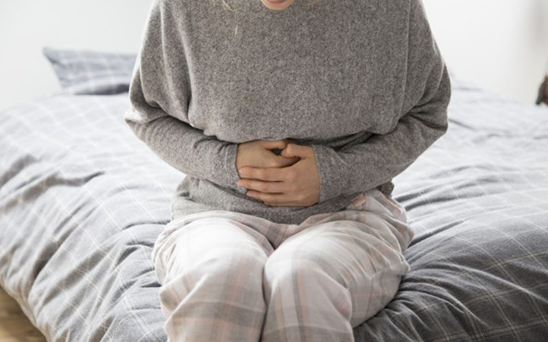 Period Pain is NOT Normal!!